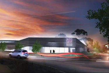 Hallett Cove Civic Centre