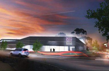Hallett Cove Civic Centre