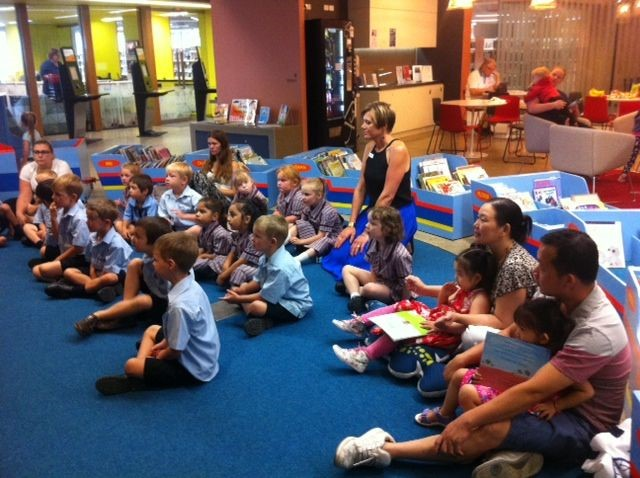 Murray Bridge - Re-igniting a Love for Local Language